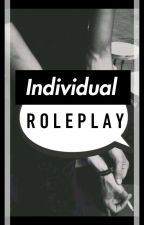 Individual -R O L E P L A Y- by -Ohcloudyday-