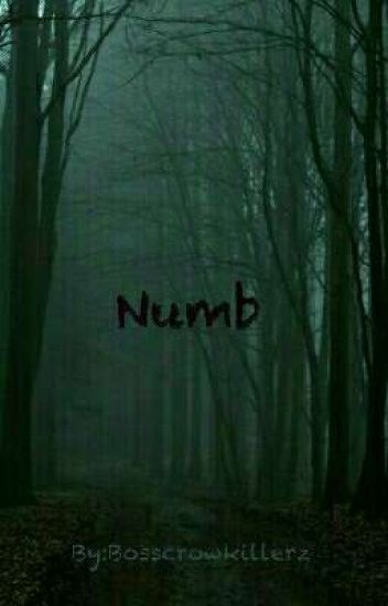Numb: Abused, Neglected, Depressed Male Reader X RWBY