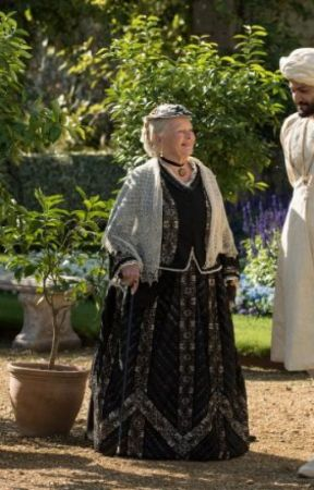 Victoria and Abdul by Worddoctor