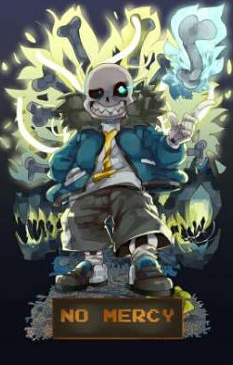 The Bonely Child (rwby x neglected/abused male sans reader