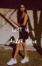 Lost in ....    André Silva  by watashiiiiiii