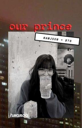 our prince   bottom namjoon oneshots by hwamoo