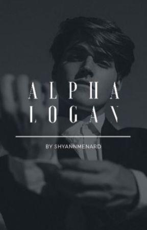 Alpha Logan by shyannmenard