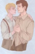 Stucky One Shots by just4funbutwhatever