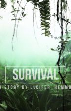 Survival by lucifer_hemmo
