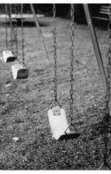 The Swing Set by Zero_Pitch