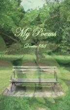 Poems (i guess...) by Doritos888