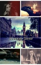 Closed Door (Harry Styles) by NatalyCanez