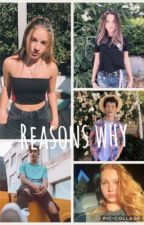 Reasons why part 2 by izzycupcake13