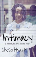 Intimacy  by shesdifficult