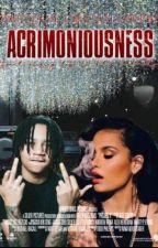 Acrimoniousness || Kehlani & YBN Nahmir  by -hoodrella