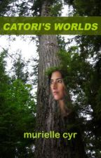 New Release: CATORI'S WORLDS by MurielleCyr