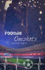 Oneshot Buch - Fußball by starsoffcbayern