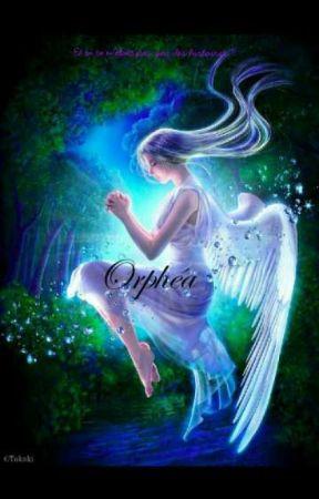 Orphéa  (En Pause) by __luciole__