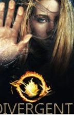 Divergent Hunger Games by divergent_tribute22