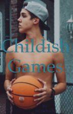 Childish Games (matthew espinosa) by minichachi