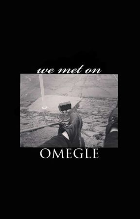 we met on omegle ⋆ ddlb petekey by -necromantic