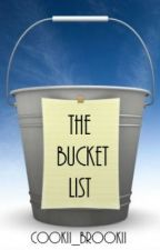 The Bucket List by cookii_brookii