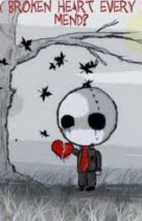 broken hearts by martin77