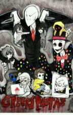 Pamflete cu CreepyPasta by Virtual_Wolfie