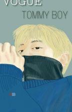 Fanart  Creation by Byun_sungee92