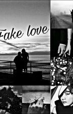 Fake love(V) ~ Befejezett by ParkSandraa