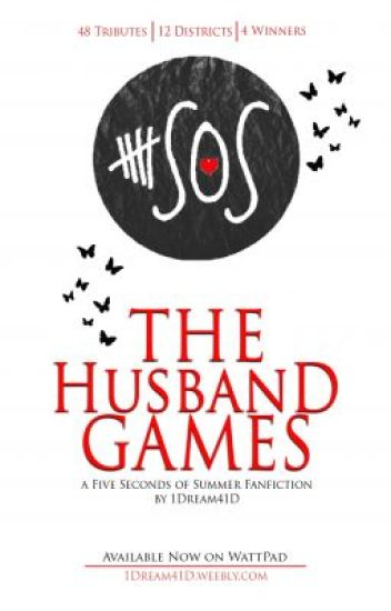 The Husband Games: 5SOS Edition