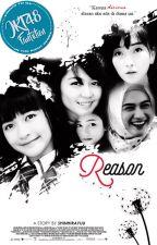 REASON by shinhirayuu