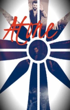 Atone  (John Seed) by _corregulateddeputy_