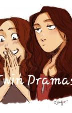 Twin Dramas  by feistywasp76