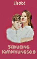 Seducing Kim Myungsoo (a.k.a TEARS) by EliseNad