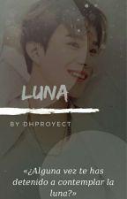 Luna || 2Shot LuWoo by DHProject