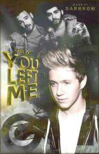 You Left Me [Ziallam] by xJulik