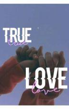 TRUE LOVE by diiubaby