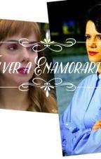Volver a Enamorarte (Flozmin) by FlorenciaRios825