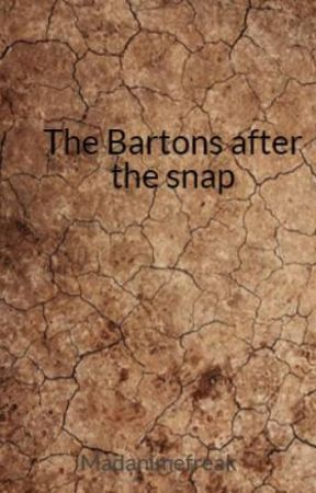 The Bartons after the snap by Madanimefreak