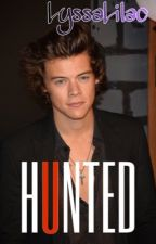 Hunted | second book in Found Trilogy by lyssalilac