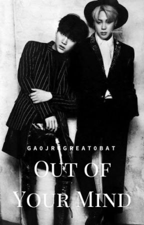 "[2] YoonMin AU- ""Out of Your Mind"" by GA0JR0Great0Bat"