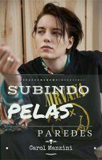 Subindo Pelas Paredes (Romance Lésbico) by CarolManzini