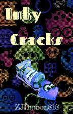 Inky Cracks  by ZJBmoon818