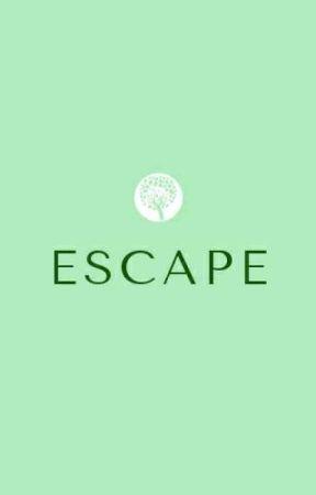 Escape by stylishgurl21