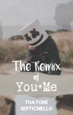 The Remix of You + Me by ThatOne_SepticMello