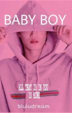 Baby Boy by bluludream
