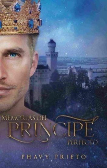 Memorias del Príncipe Perfecto by Bohdan Vasylyk