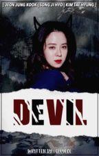 [OG]『  DEVIL 』 by glxyeol
