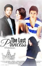 The Lost Princess (KathNiel And JaDine FanFic) .WTëärs. by WhiteTears