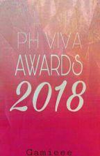 PH Viva Award by GwnMrl