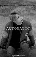 Automatic | Changbin by kukkakallo