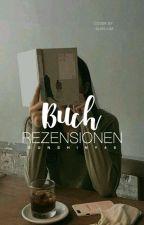 Buch Rezensionen (Werbung) by Sunshiny45
