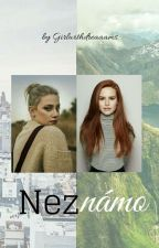 Neznámo by Girlwithdreaaams